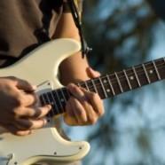Gitarda Dikey ve Yatay Gelişim