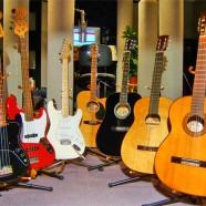 Akustik ve Klasik Gitar Arasındaki Fark