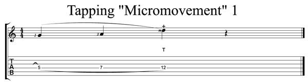 gitar tapping egzersizi (1)