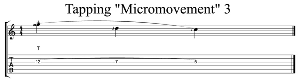 gitar tapping egzersizi (3)