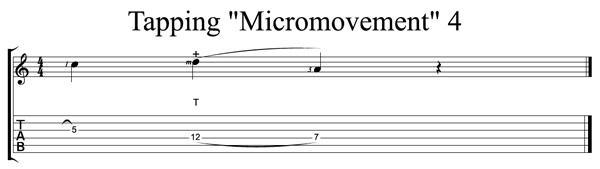 gitar tapping egzersizi (4)