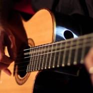 Gitar Neden En Çok Tercih Edilen Enstrümandır?